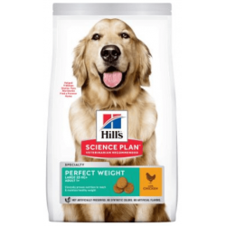 Hill's SP Canine Adult Perfect Weight Large