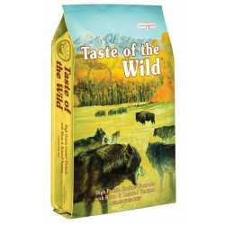 Taste of the Wild Adulto Bisonte e Veado