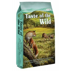Taste of the Wild Mini Veado e Grão