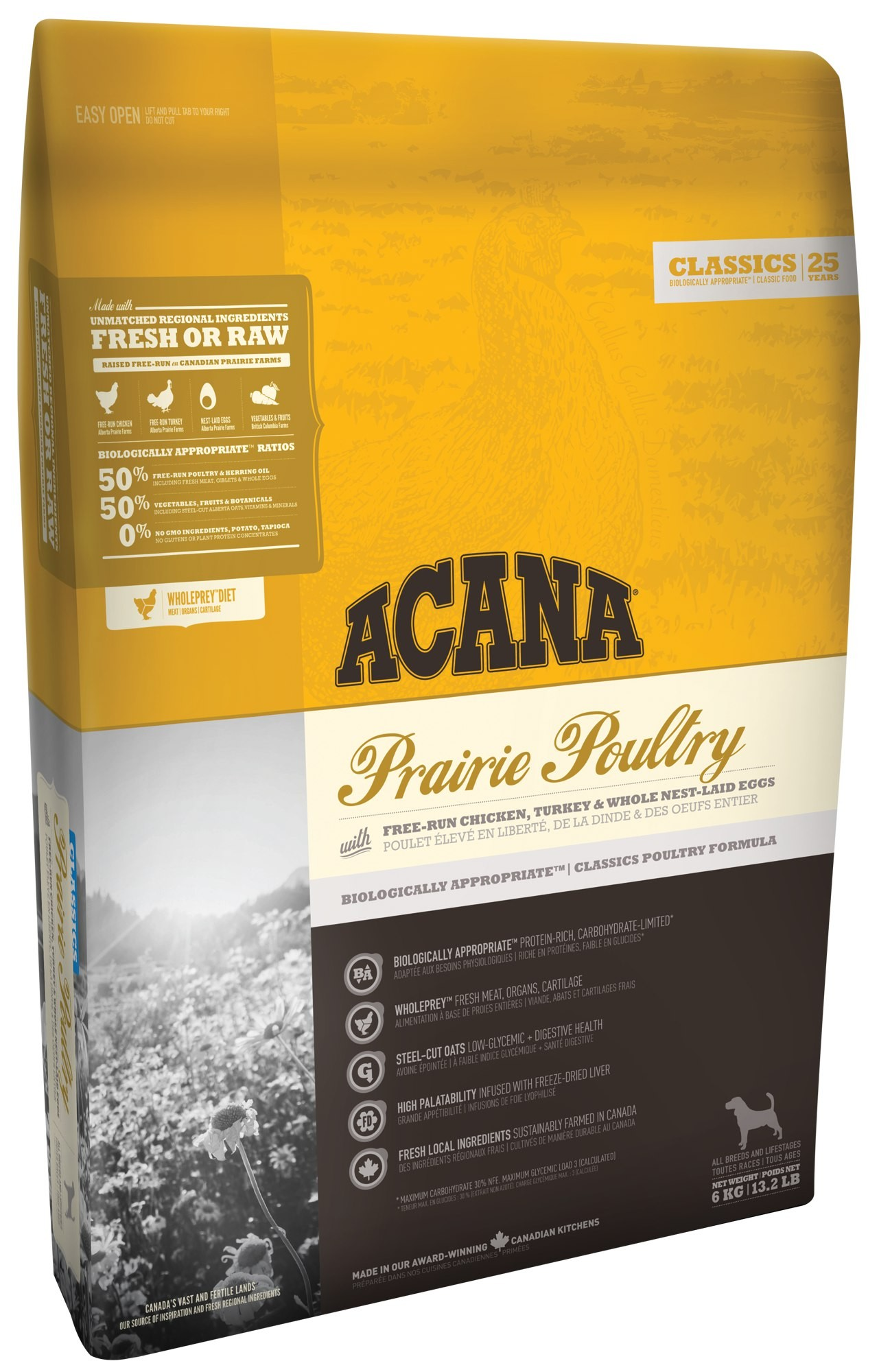 Acana Classics Poultry