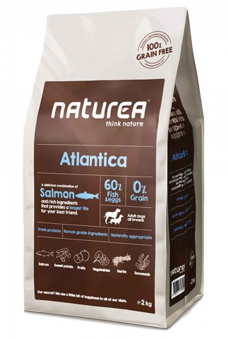Naturea Atlantica Salmon
