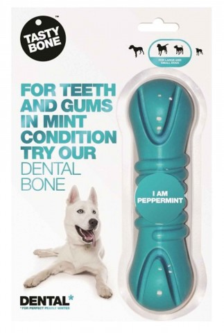 Tasty Bone Dental Peppermint