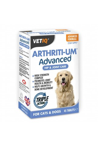 VetIQ Arthriti-Um Advanced