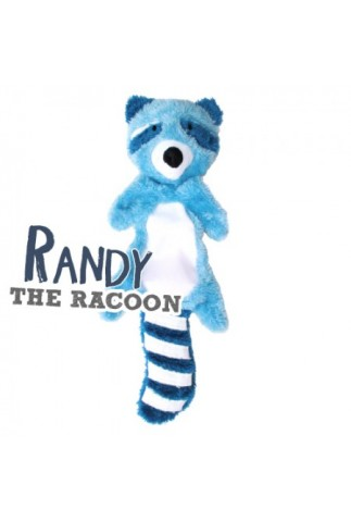 Beco Toys Randy the Raccoon