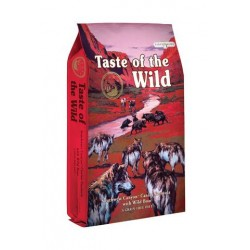 Taste of the Wild Adulto Javali