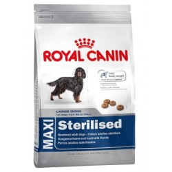 Royal Canin Maxi Sterilised