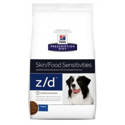 Hill's PD Canine z/d 10kg