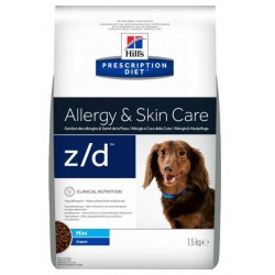 Hill's PD Canine z/d Mini 6kg