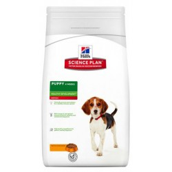 Hill's SP Puppy Healthy Development Medium 12Kg