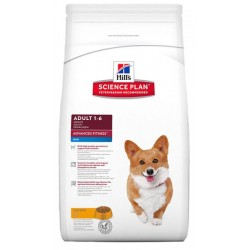 Hill's SP Canine Adult Advance Fitness Mini