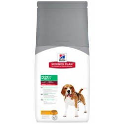 Hill's SP Canine Adult Perfect Weight Medium