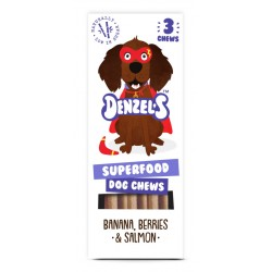 Denzel's Chews SuperFoods