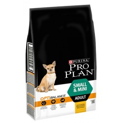 Purina Pro Plan Optibalance Mini & Small