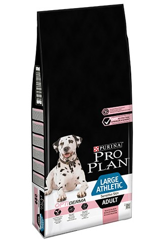 Purina Pro Plan Optiderma Adulto Large Athletic