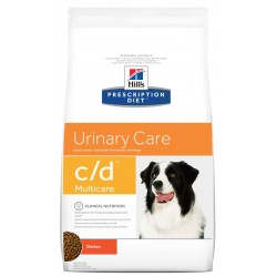 Hill's PD Canine Multicare c/d