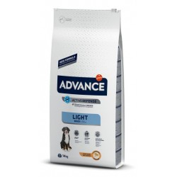 Advance Maxi Adulto Light Frango