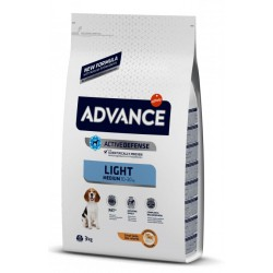 Advance Medium Adulto Light Frango
